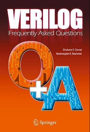 Verilog: Frequently Asked Questions : Language, Applications and Extensions