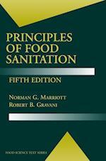 Principles of Food Sanitation (Food Science Text Series)
