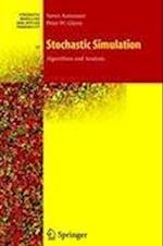 Stochastic Simulation af Soren Asmussen, Peter W Glynn