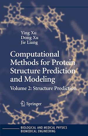 Computational Methods for Protein Structure Prediction and Modeling : Volume 2: Structure Prediction
