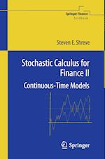 Stochastic Calculus for Finance II (Springer Finance)