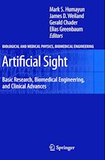 Artificial Sight (BIOLOGICAL AND MEDICAL PHYSICS, BIOMEDICAL ENGINEERING)
