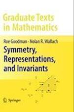 Symmetry, Representations, and Invariants (GRADUATE TEXTS IN MATHEMATICS, nr. 255)