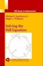 Solving the Pell Equation af Hugh Williams, Michael Jacobson