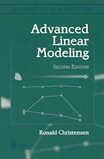 Advanced Linear Modeling af Ronald Christensen
