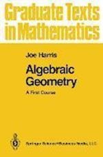 Algebraic Geometry af Joe Harris