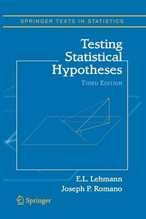 Testing Statistical Hypotheses