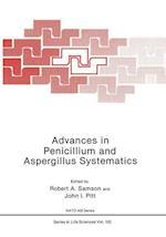 Advances in Penicillium and Aspergillus Systematics af Samson