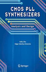 CMOS PLL Synthesizers (Springer International Series in Engineering and Computer Science, nr. 783)