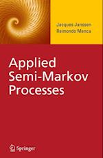 Applied Semi-Markov Processes