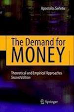 The Demand for Money af Apostolos Serletis