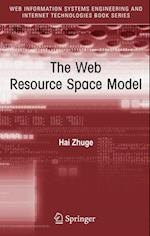 The Web Resource Space Model af Hai Zhuge