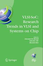 VLSI-Soc: Research Trends in VLSI and Systems on Chip af Salvador Mir, Giovanni De Micheli, Ricardo Reis