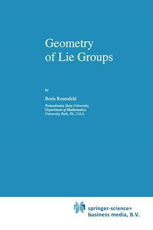 Geometry of Lie Groups