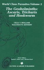 The Geohelminths (World Class Parasites, nr. 2)