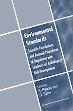 Environmental Standards af Klaus Pinkau, Ortwin Renn