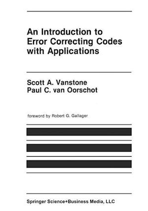 An Introduction to Error Correcting Codes with Applications