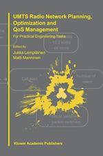 UMTS Radio Network Planning, Optimization and QOS Management