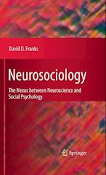 Neurosociology af D. Franks, David