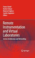 Remote Instrumentation and Virtual Laboratories