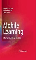 Mobile Learning af Ben Bachmair, Gunther Kress, John Cook