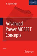Advanced Power MOSFET Concepts af B. Jayant Baliga