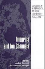 Integrins and Ion Channels (ADVANCES IN EXPERIMENTAL MEDICINE AND BIOLOGY, nr. 674)
