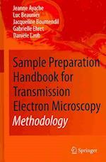 Sample Preparation Handbook for Transmission Electron Microscopy