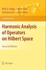 Harmonic Analysis of Operators on Hilbert Space (Universitext)