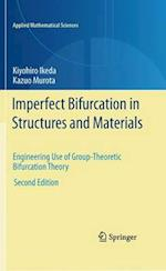Imperfect Bifurcation in Structures and Materials (APPLIED MATHEMATICAL SCIENCES, nr. 149)