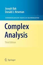 Complex Analysis (Undergraduate Texts in Mathematics)