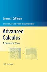 Advanced Calculus : A Geometric View