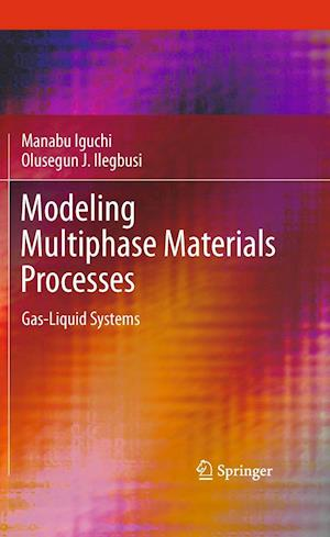 Modeling Multiphase Materials Processes