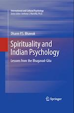 Spirituality and Indian Psychology