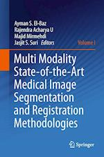 Multi Modality State-of-the-Art Medical Image Segmentation and Registration Methodologies (nr. 1)