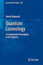 Quantum Cosmology (LECTURE NOTES IN PHYSICS, nr. 835)