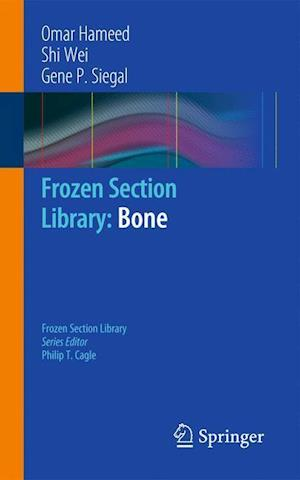 Frozen Section Library: Bone