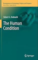 The Human Condition af Robert G. Bednarik
