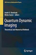 Quantum Dynamic Imaging (The Crm Series in Mathematical Physics)