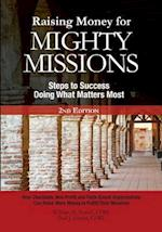 Raising Money for Mighty Missions