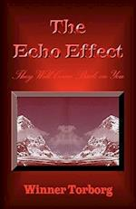 The Echo Effect af Winner Torborg
