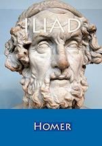 Iliad af Homer Homer