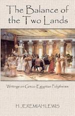 The Balance of the Two Lands af H. Jeremiah Lewis, Lewis