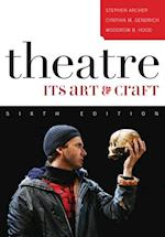 Theatre af Stephen Archer