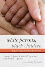 White Parents, Black Children