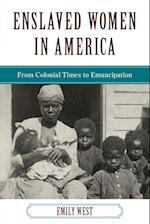 Enslaved Women in America