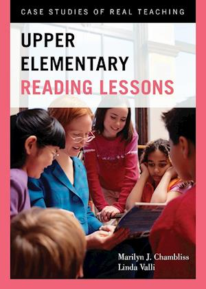 Upper Elementary Reading Lessons