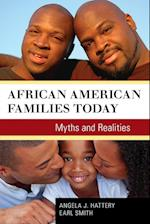 African American Families Today af Angela J. Hattery