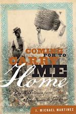 Coming for to Carry Me Home (The American Crisis Series: Books on the Civil War Era)