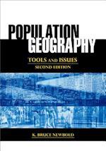 Population Geography af K. Bruce Newbold